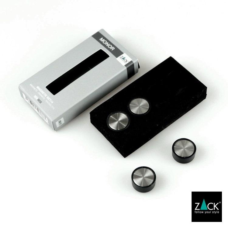 ZACK 30768 MONOR ドイツZACK社製モダンデザインのマグネット [在庫有り]