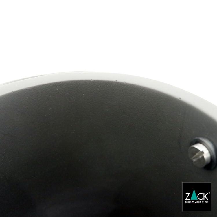 ZACK 30630 TARDO ドイツZACK社製モダンデザインのガーデニングポット [在庫有り]