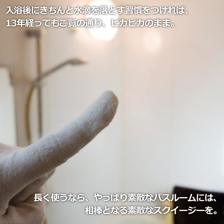 ZACK 40326 JAZ ドイツZACK社製モダンデザインのバスルームスクイージーS [在庫有り]