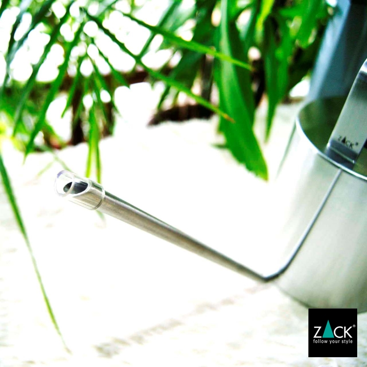 [廃番] ZACK 22184 CALA ドイツZACK社製モダンデザインのウォータリングカン(ジョウロ)