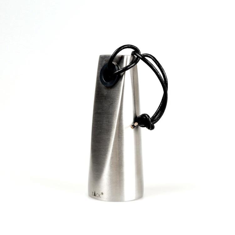 ZACK 20568 PREGO ドイツZACK社製モダンデザインのボトルオープナー [在庫有り]