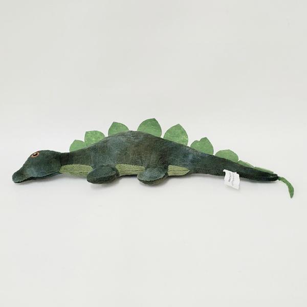 スクィーキー ステゴザウルス 6個 / ロット