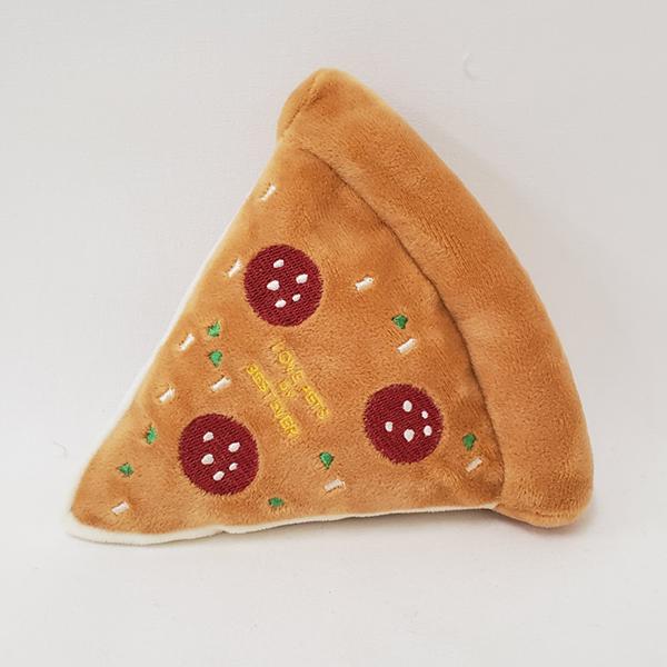 スクィーキー ピザ 6個 / ロット