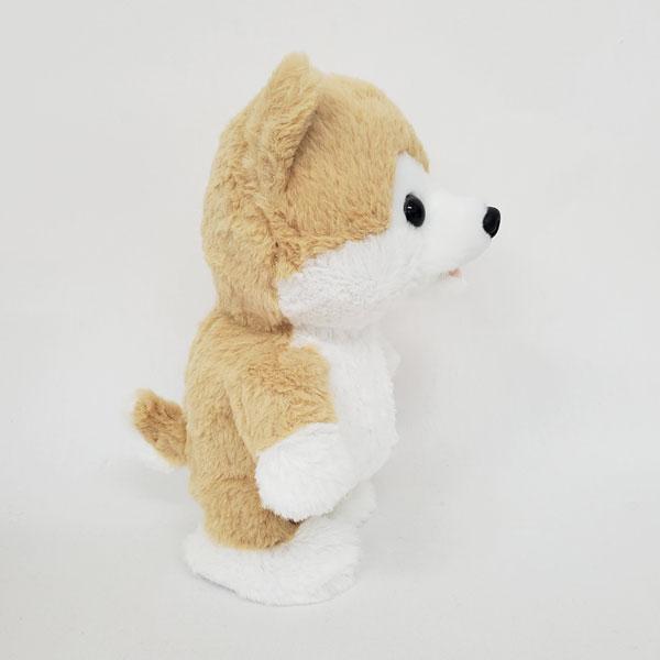 ウォーキングトーキングパピー 秋田犬  1個 / ロット