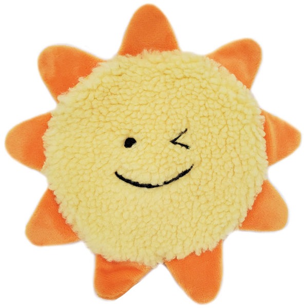 スクィーキー 太陽 6個 / ロット
