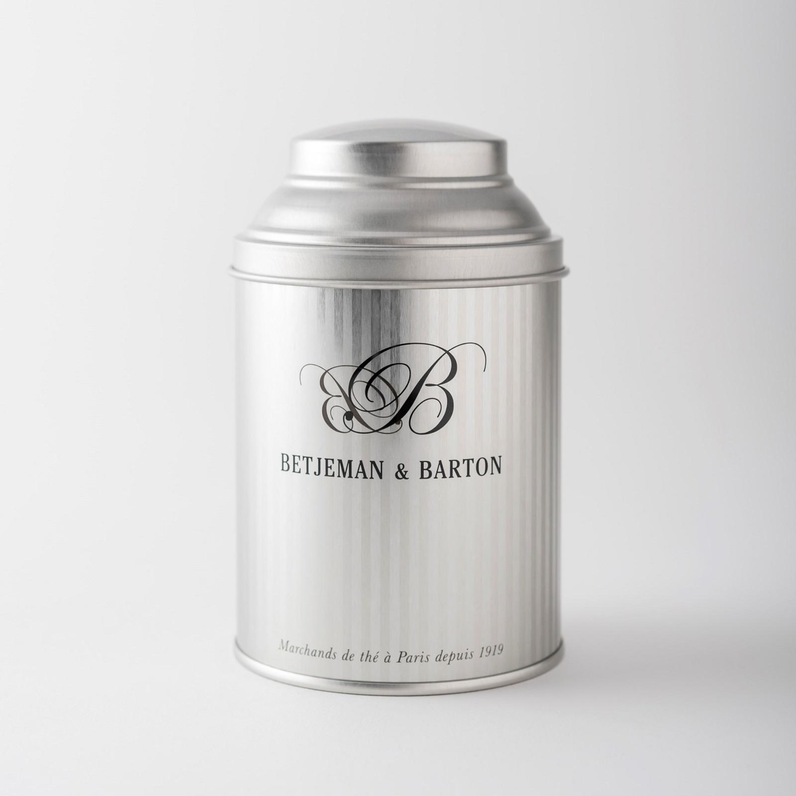 Jardin Rouge ジャルダンルージュ70g缶