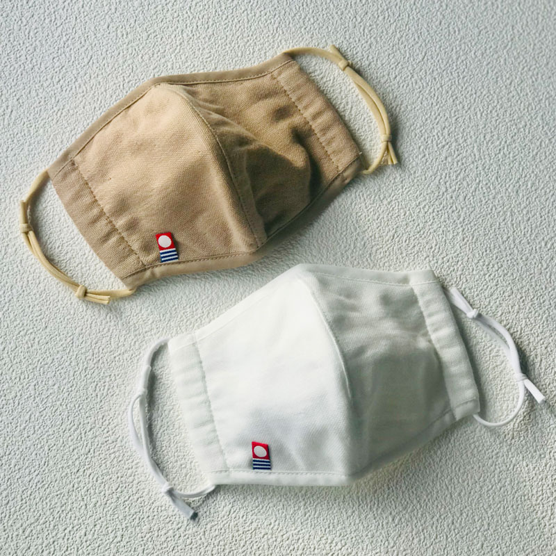 今治 洗える 抗菌消臭ガーゼマスク 花粉対策 布製 シートポケット付き メンズにもおすすめ 日本製 blissful/ブリスフル