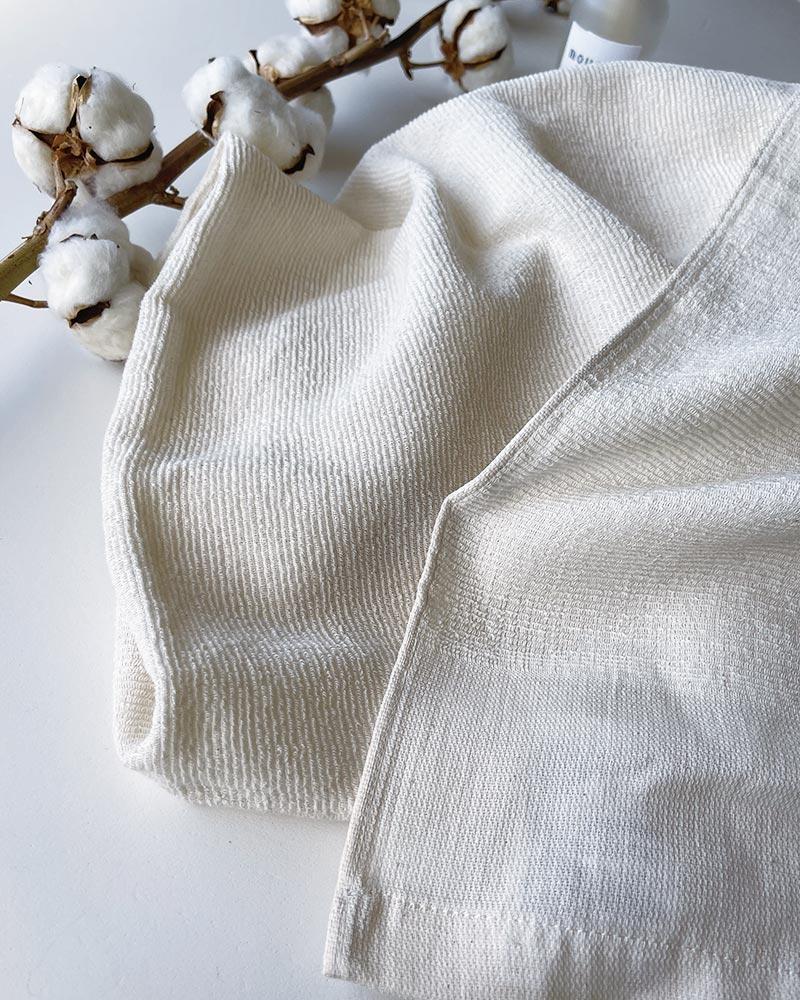オーガニックコットン フラットシーツ 綿 パイルシーツ マルチカバー シングル キナリ 日本製 blissful/ブリスフル