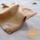 ハーブ染め タオルハンカチ 無地 天然酵素仕立て 今治タオル プチギフト オーガニックコットン 日本製 blissful/ブリスフル