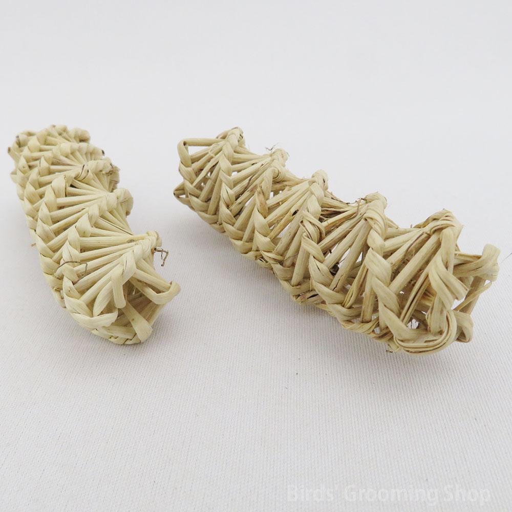 ツイストマンチミニ(長さ約8cm)