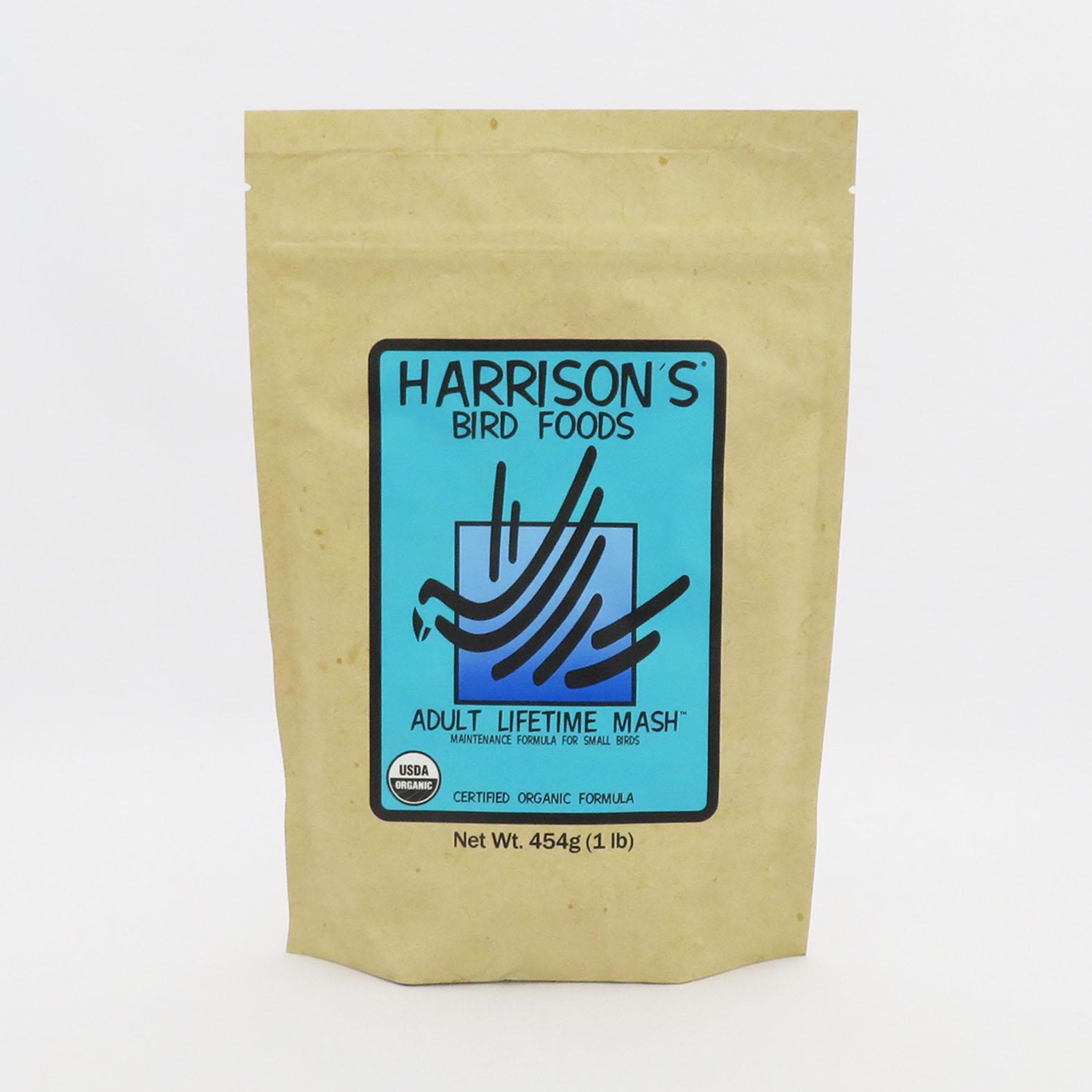 【Harrison】アダルトライフタイム マッシュ[粉状]454g