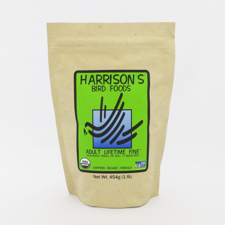 【Harrison】アダルトライフタイム ファイン[小粒]454g
