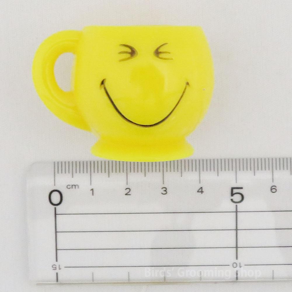 スマイリーフェイスカップ[SMILE FACE CUPS]