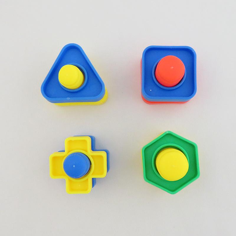 [ラージ]ボルト/ナット(1個)