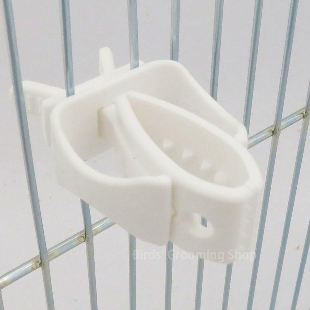 【とりきち横丁】強力プラスチック製万能クリップ