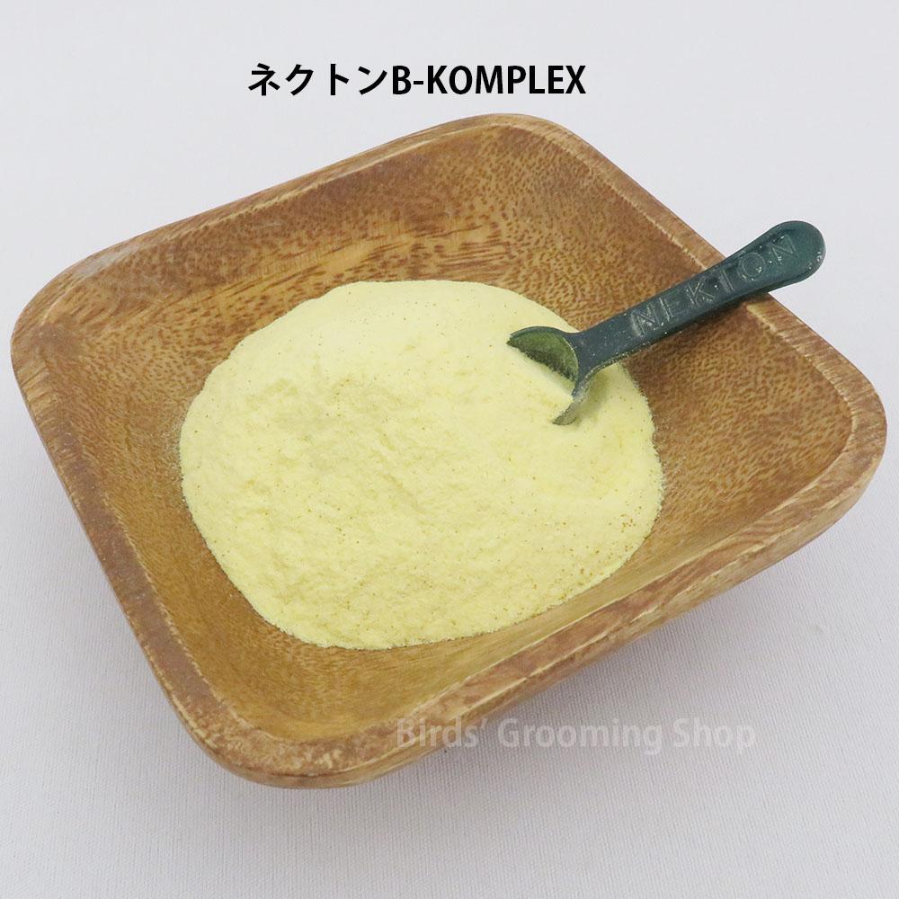 【ネクトン】B-KOMPLEX 35g[ビタミンB群の補給・滋養強壮]