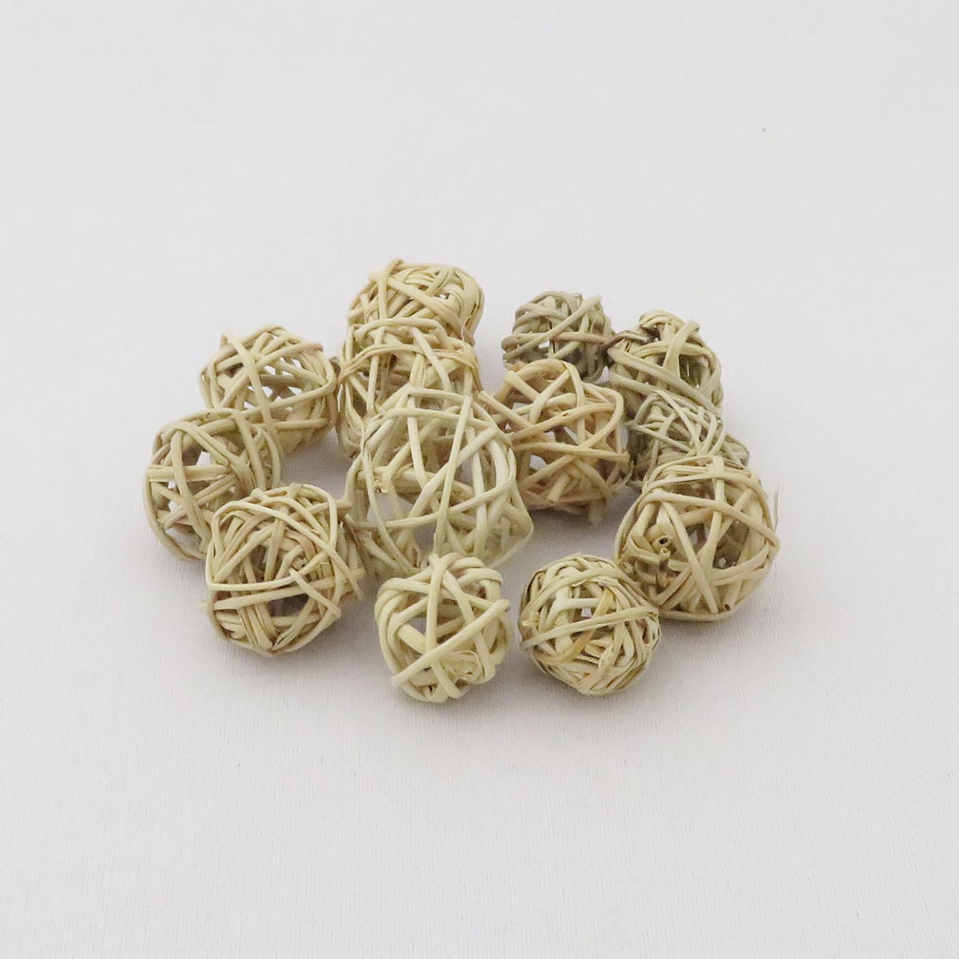 ミニミニマンチボール(直径約2.5cm)