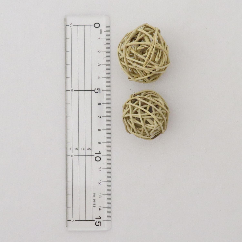 ミニマンチボール(直径約4cm)