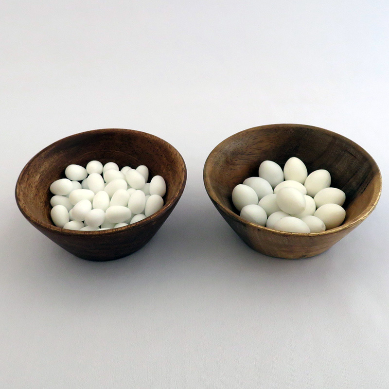 偽卵(ぎらん)各種