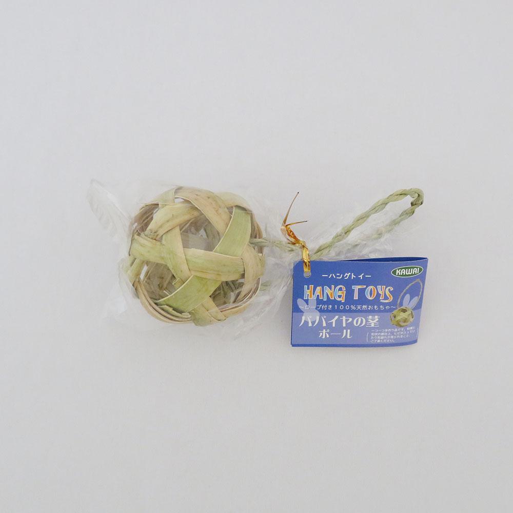 【KAWAI】パパイヤの茎ボール