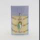 【Honey Spits】チャーム[(ズグロ)シロハラインコ](12)