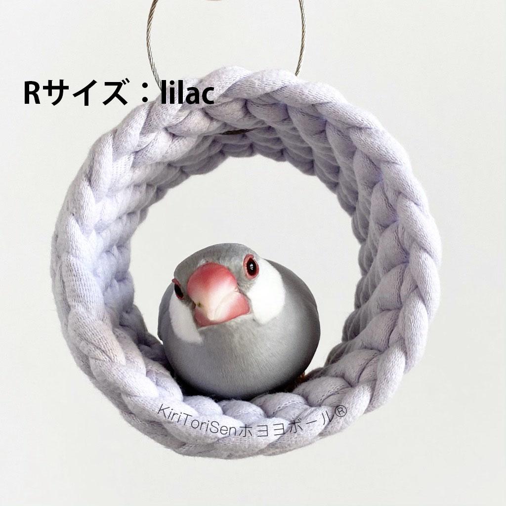 【kiritorisen】ホヨヨボール【Rサイズ】