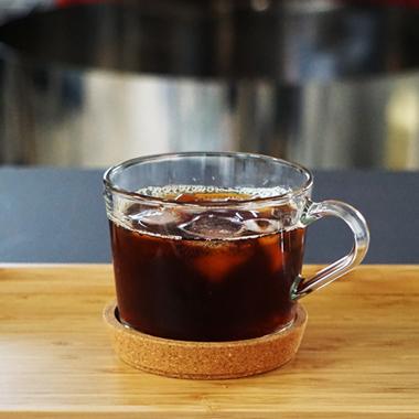 インドネシア コールドブリュー(水出し)コーヒー5パック