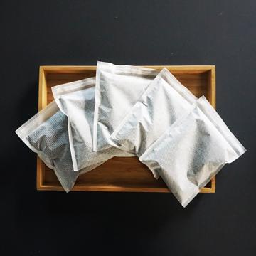 ディカフェ コールドブリュー(水出し)コーヒー メキシコ 5パック