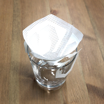 円すい型 コーヒーフィルター(20枚:1杯用)