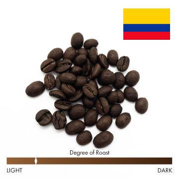 コロンビア エスペランサ農園 カトゥーラ 浅煎り コーヒー豆 100g