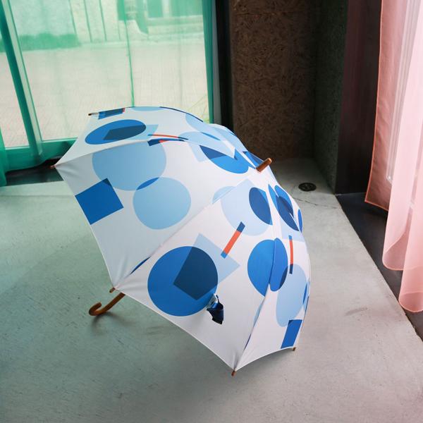 392/サンキューニ 折畳傘 50cm|Shine