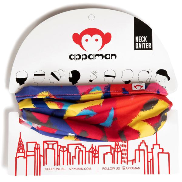APPAMAN/アパマン ネックゲイター フェイスマスク|Graffiti
