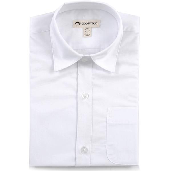 APPAMAN/アパマン スタンダードシャツ White