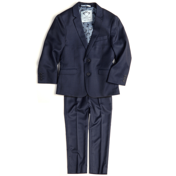 APPAMAN/アパマン スーツセット|Navy Blue