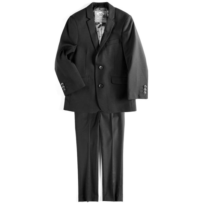 APPAMAN/アパマン スーツセット|Black
