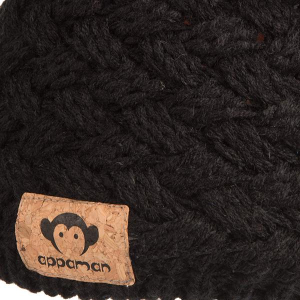 APPAMAN/アパマン サロメハット|Black