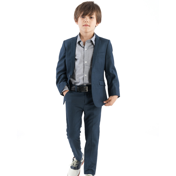 APPAMAN/アパマン スタンダードシャツ|Grey
