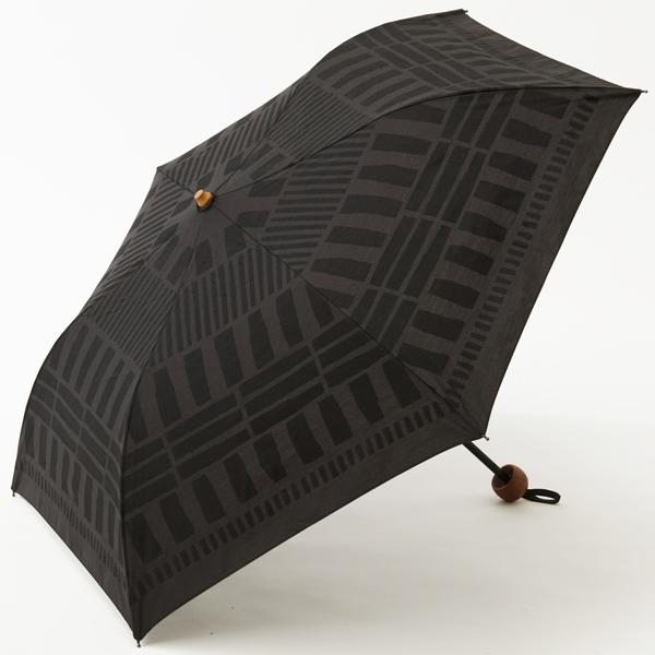 392/サンキューニ TC折畳日傘 晴雨兼用 50cm|Sand