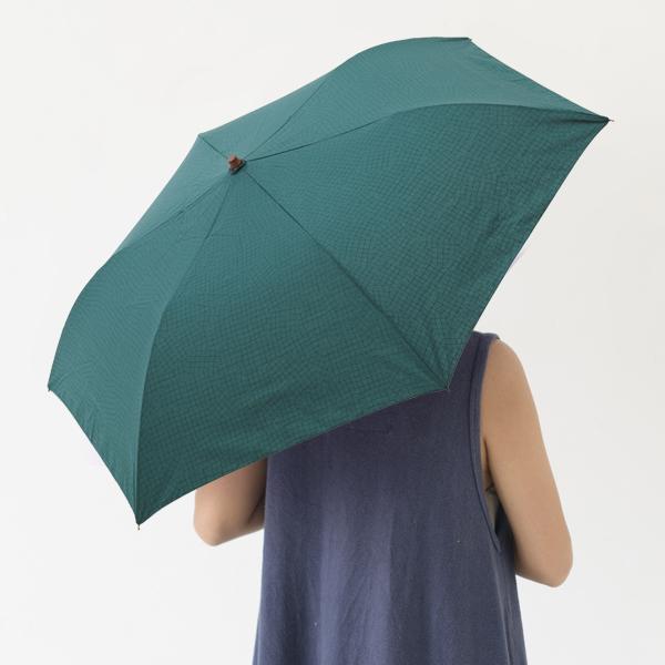 392/サンキューニ TC折畳日傘 晴雨兼用 50cm|Check