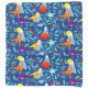 OLIVER+KIT/オリバープラスキット バンブースワドル|Rainbow Dinos