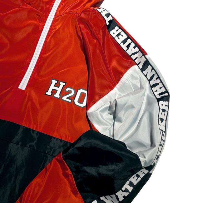 H2O / エイチツーオー - Thicker Than Water アノラック