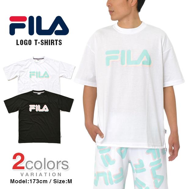 フィラ Tシャツ FILA