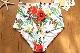 Malai-マライ- インポート水着 ハイウエスト Icon Bralette Top -High Waist Bottom  T00337