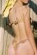 Capittana ブラジリアンビキニ Bikinis Bonnie Brown Roses Low Waist