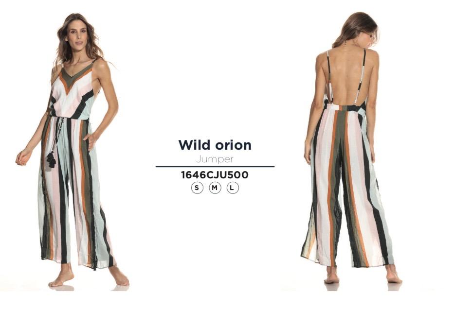 Maaji  リゾートウェア ドレスWild orion