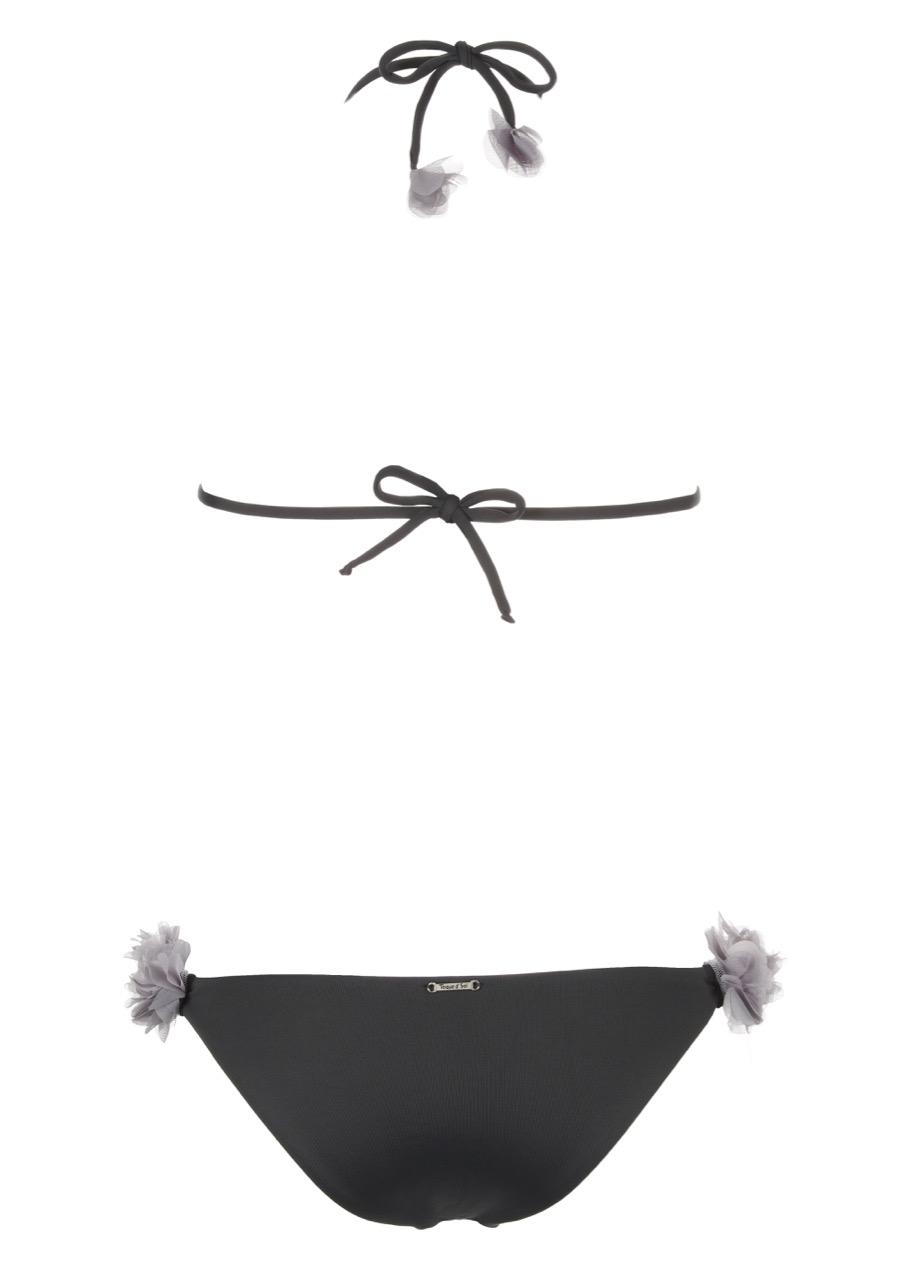 (2色 ピンク&ブラック)Toque d'Sol 2020 インポート水着 ブラジリアンビキニ TM01120D203