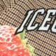 【50%OFF】 ICECREAM NEOPOLITAN TWEED VARISTY JACKET