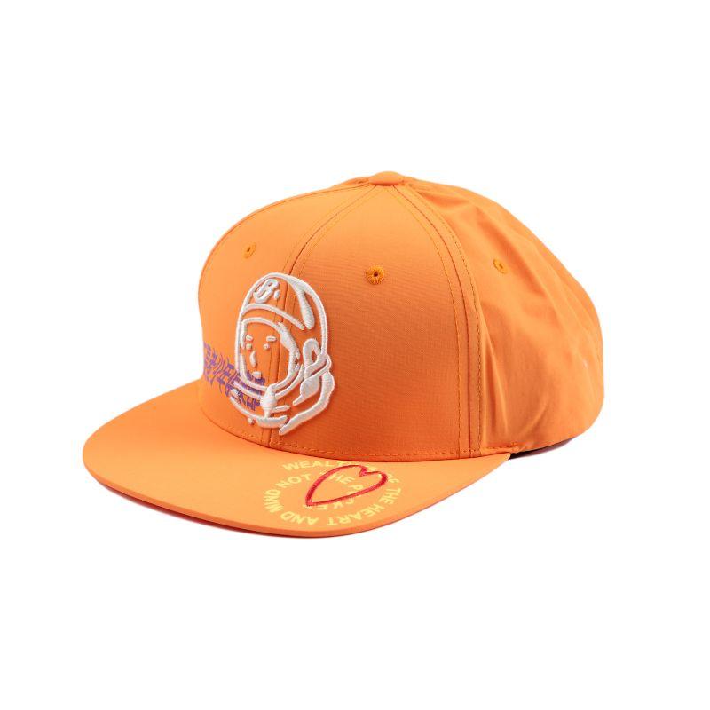 BB WEALTH SNAPBACK HAT