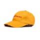 BILLIONAIRE BOYS CLUB EMBROIDERED CURVE VISOR CAP