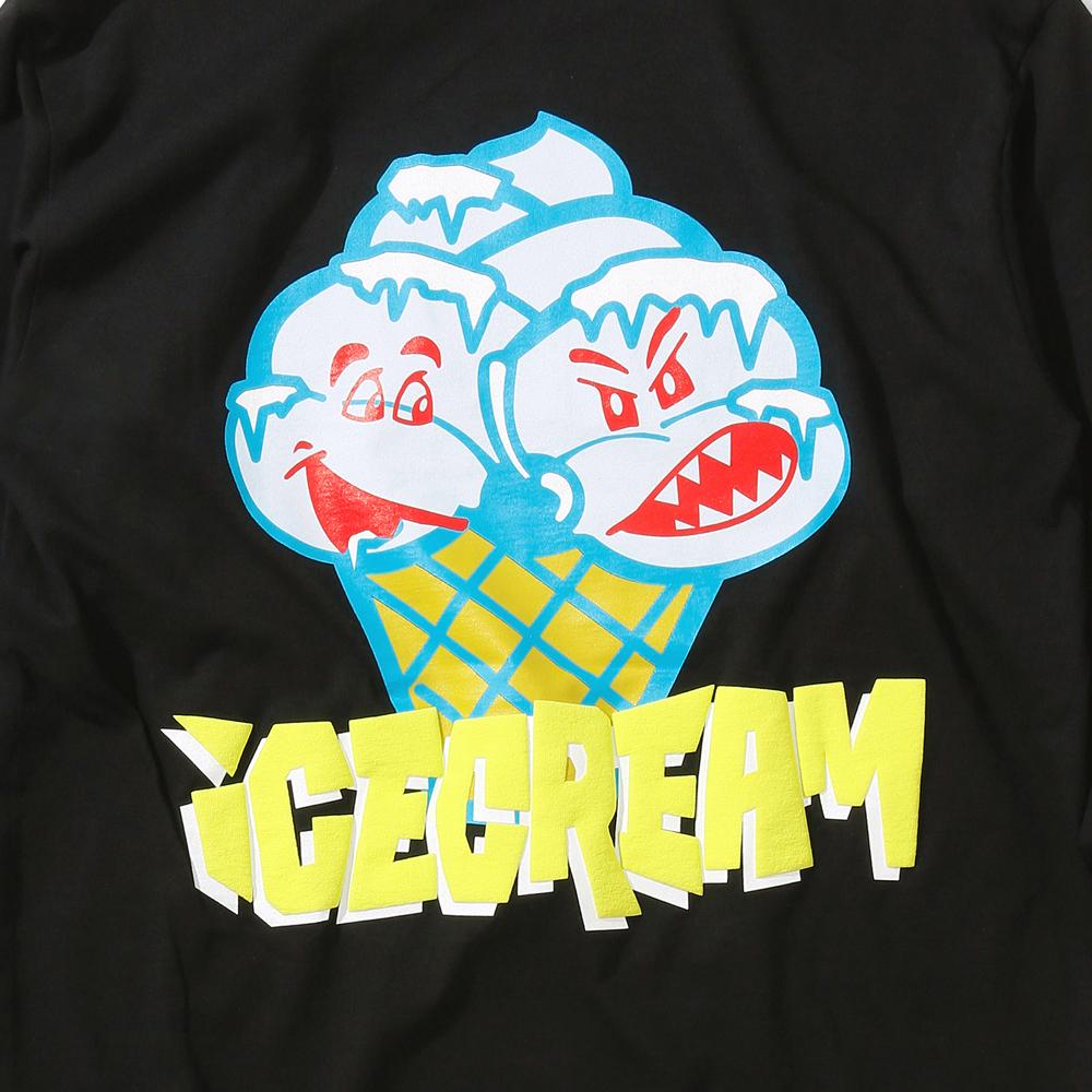 ICE MONSTER L/S T-SHIRT
